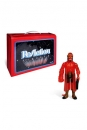 Hellboy ReAction Carry Case mit Actionfigur Hellboy Clear Red Variant SDCC 2018