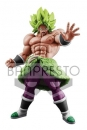 Dragonball Super Big Size Figur King Clustar Super Saiyan Broly (Full Power) 30 cm
