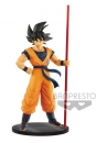Dragonball Super Movie Figur Son Goku The 20th Film Limited 23 cm