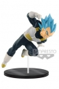 Dragonball Super Movie Ultimate Soldiers Figur Super Saiyan God Super Saiyan Vegeta 18 cm