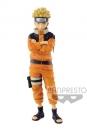 Naruto Shippuden Grandista Shinobi Relations Figur Uzumaki Naruto #2 23 cm