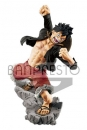 One Piece Figur Monkey D Ruffy 20th Anniversary 13 cm