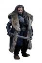 Der Hobbit Actionfigur 1/6 Thorin Eichenschild 25 cm