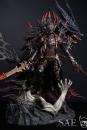 The Balance of Nine Skies Statue 1/6 Nie Long by PKking 30 cm