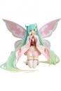 Hatsune Miku GT Project Statue Racing Miku Tony Haregi Ver. 20 cm