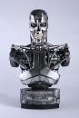 Terminator Genisys Büste 1/2 Endoskeleton 35 cm