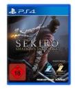 SEKIRO - Shadows Die Twice - Playstation 4