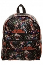 My Hero Academia Rucksack Collage Print