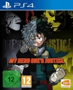 My Hero One´s Justice - Playstation 4