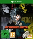 My Hero One´s Justice - XBOX One