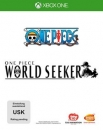 One Piece World Seeker -XBOX One
