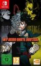 My Hero One´s Justice - Nintendo Switch