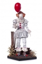 Stephen Kings Es 2017 Deluxe Art Scale Statue 1/10 Pennywise 25 cm