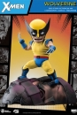 Marvel Egg Attack Actionfigur Wolverine Special Edition 17 cm