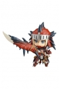 Monster Hunter World Nendoroid Actionfigur Female Rathalos Armor Edition 10 cm