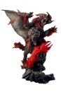 Monster Hunter PVC Statue CFB Creators Model Teostra 31 cm