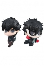 Persona 5 The Animation Petit Chara Sammelfiguren 2er-Pack Chimi Mega Kaitou Set 5 cm