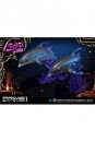 Injustice Gods Among Us Statuen 1/3 Space Dolphins 64 cm
