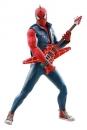 Marvels Spider-Man Video Game Masterpiece Actionfigur 1/6 Spider-Punk 30 cm