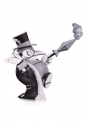 DC Artists Alley PVC Figur The Penguin by Joe Ledbetter Black & White Version 17 cm