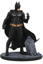 The Dark Knight DC Movie Gallery PVC Statue Batman 23 cm