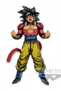 Dragonball GT Master Stars Piece PVC Statue Super Saiyajin 4 Son Goku Manga Dimensions 33 cm