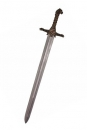 Game of Thrones Schaumstoff-Replik 1/1 Eidwahrer Schwert von Brienne von Tarth 107 cm
