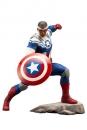 Marvel Comics ARTFX+ Statue 1/10 Captain America (Sam Wilson) 19 cm