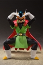 Dragonball Z S.H. Figuarts Actionfigur Great Saiyaman Tamashii Web Exclusive 15 cm