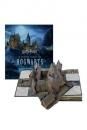 Harry Potter 3D Pop-Up-Buch A Pop-Up Guide to Hogwarts *Englische Version*