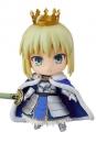 Fate/Grand Order Nendoroid Actionfigur Saber/Altria Pendragon: True Name Revealed Ver. 10 cm