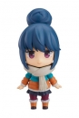 Laid-Back Camp Nendoroid Actionfigur Rin Shima 10 cm