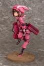 Sword Art Online Alternative Gun Gale Online PVC Statue 1/7 Llenn Desert Bullet Ver. 20 cm