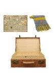 Phantastische Tierwesen Replik 1/1 Newt Scamander Koffer Limited Edition
