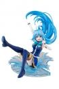 Kono Subarashii Sekai ni Shukufuku o! PVC Statue 1/7 Aqua Sneaker Bunko 30th Anniversary Ver. 19 cm