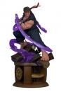 Street Fighter Ultra Statue 1/4 Evil Ryu 52 cm