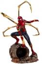 Avengers Infinity War ARTFX+ Statue 1/10 Iron Spider 28 cm