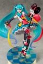 Vocaloid PVC Statue 1/7 Miku Hatsune Magical Mirai 2018 Ver. 24 cm
