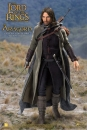 Herr der Ringe Real Master Series Actionfigur 1/8 Aragon Deluxe Version 23 cm