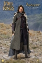 Herr der Ringe Real Master Series Actionfigur 1/8 Aragon Regular Version 23 cm