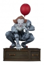 Stephen Kings Es 2017 Maquette Pennywise 33 cm