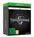 Kingdom Hearts III  DeLuxe Edition - XBOX One