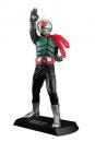 Kamen Rider Ultimate Article Figur mit Leuchtfunktion Kamen Rider New No. 1 40 cm