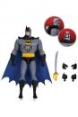 Batman The Animated Series Actionfigur H.A.R.D.A.C. 16 cm