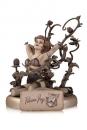 DC Comics Bombshells Statue Poison Ivy Sepia Tone Variant 27 cm