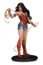 DC Cover Girls Statue Wonder Woman by Joëlle Jones 28 cm
