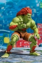 Street Fighter S.H. Figuarts Actionfigur Blanka Tamashii Web Exclusive 16 cm