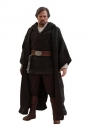 Star Wars Episode VIII Movie Masterpiece Actionfigur 1/6 Luke Skywalker Crait 29 cm