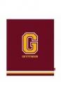 Harry Potter Decke G for Gryffindor 125 x 150 cm
