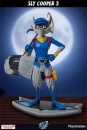 Sly Cooper 3 Statue 1/6 Sly Cooper Classic 41 cm